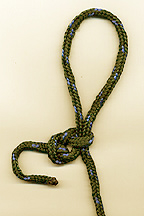 Falconer's Knot